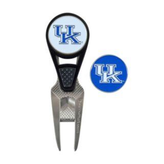 Team Effort Kentucky Wildcats CVX Ball Mark Divot Repair Tool