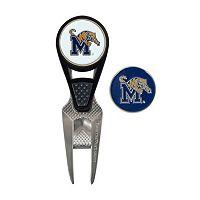Team Effort Memphis Tigers CVX Ball Mark Divot Repair Tool