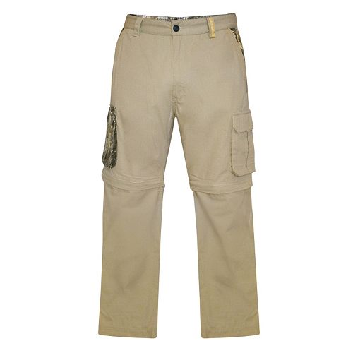 Men's Earthletics Modern-Fit Ripstop Convertible Cargo Pants