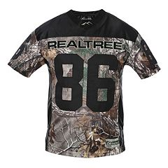 Men's Earthletics 'Realtree 86' 30th Anniversary Jersey