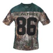 "Men's Earthletics ""Realtree 86"" 30th Anniversary Jersey"