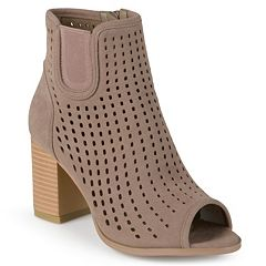 Journee Collection Emm Women's Ankle Boots