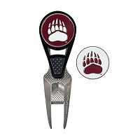 Team Effort Montana Grizzlies CVX Ball Mark Divot Repair Tool