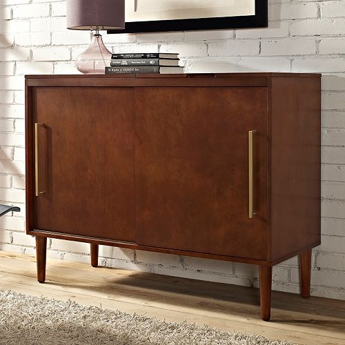 Kohl S Foyer Table : Everett record player media console table