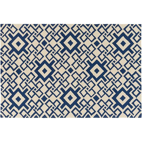 Decor 140 cahto geometric indoor outdoor rug for Decor 140 rugs