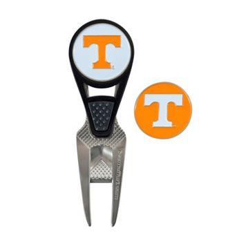 Team Effort Tennessee Volunteers CVX Ball Mark Divot Repair Tool