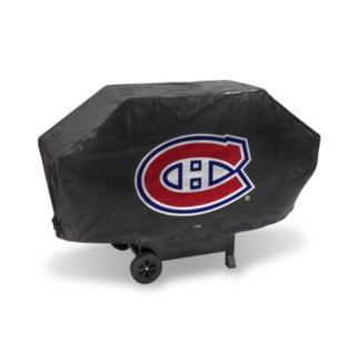 Montreal Canadiens Deluxe Grill Cover