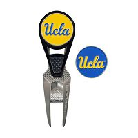 Team Effort UCLA Bruins CVX Ball Mark Divot Repair Tool