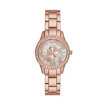 Relic Women's Stacy Crystal Watch