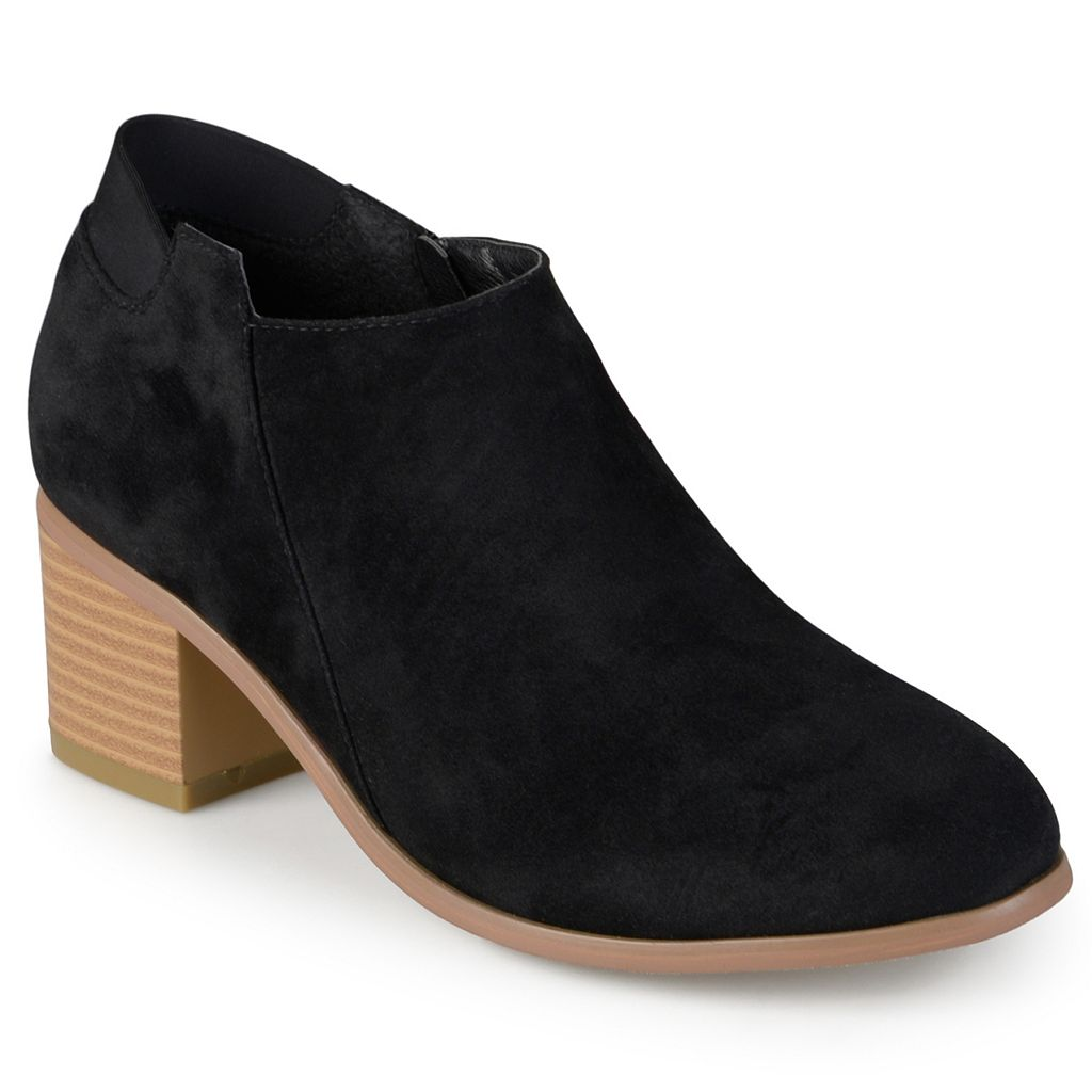 Journee Collection Miley Women's Ankle Boots