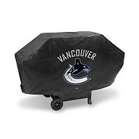 Vancouver Canucks Deluxe Grill Cover