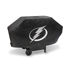 Tampa Bay Lightning Deluxe Grill Cover