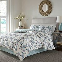 Stone Cottage Fiona 3-piece Duvet Cover Set
