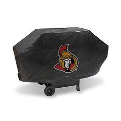 Ottawa Senators Deluxe Grill Cover