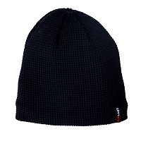 Men's Heat Keep Sherpa-Lined Waffle-Knit Beanie
