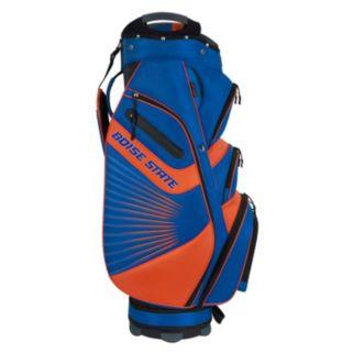 Team Effort Boise State Broncos The Bucket II Cooler Cart Golf Bag