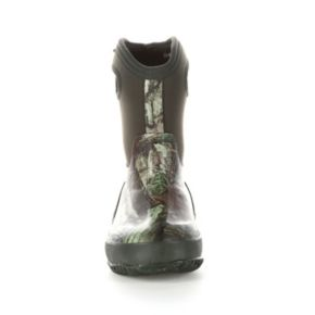 Rocky Mossy Oak Core Boys' Waterproof Boots