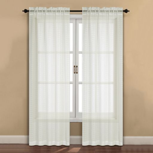Westgate 2-pack Maddy Window Curtains