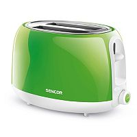 Sencor 2-Slice Electric Toaster