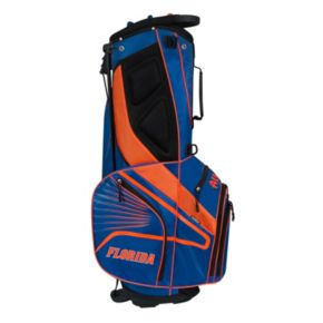 Team Effort Florida Gators Gridiron III Golf Stand Bag