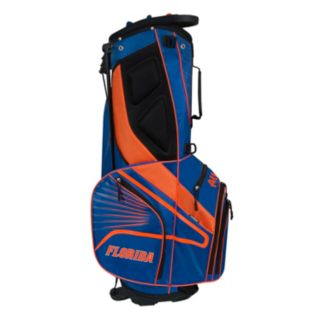 Team Effort Florida Gators Gridiron III Golf Stand Bag