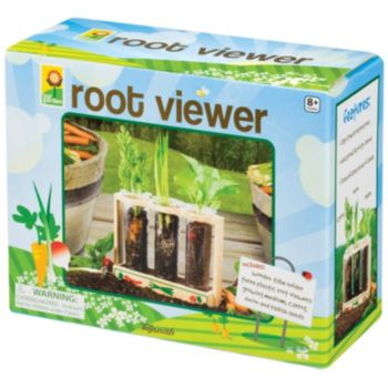 Toysmith Root Viewer Science Kit