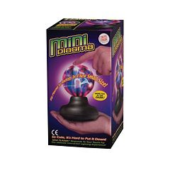 Toysmith Can You Imagine Mini Plasma Light Ball