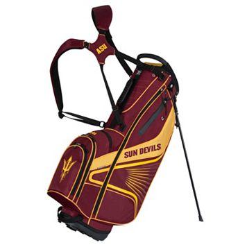 Team Effort Arizona State Sun Devils Gridiron III Golf Stand Bag