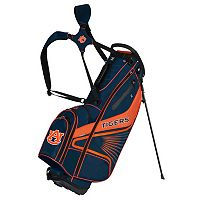 Team Effort Auburn Tigers Gridiron III Golf Stand Bag