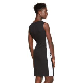 Women's Dana Buchman Colorblocked Sheath Dress