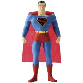 DC Comics Justice League Bendable Action Figure Boxed Set by Toysmith
