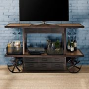 Porter Entertainment Console