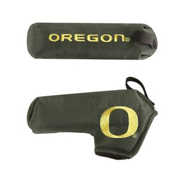 Team Effort Oregon Ducks Blade Putter Cover