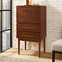 Everett Spirits Bar Cabinet