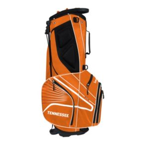 Team Effort Tennessee Volunteers Gridiron III Golf Stand Bag