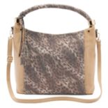 Mellow World Nova Snakeskin Hobo