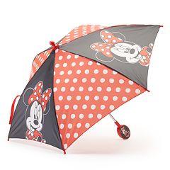 Disney's Minnie Mouse Kids Dot Umbrella