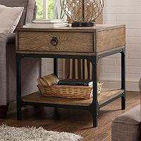 Trenton Side Table