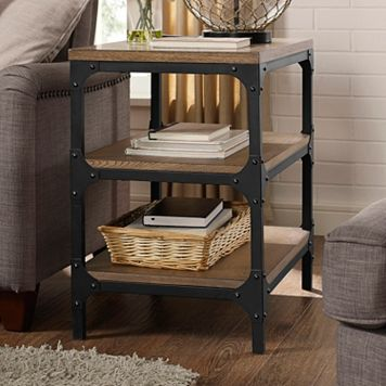 Trenton End Table