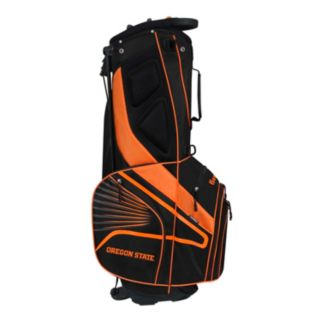 Team Effort Oregon State Beavers Gridiron III Golf Stand Bag