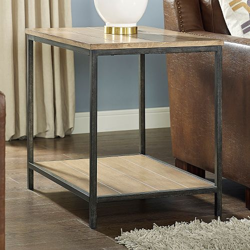 Brooke End Table
