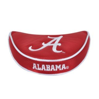 Team Effort Alabama Crimson Tide Mallet Putter Cover