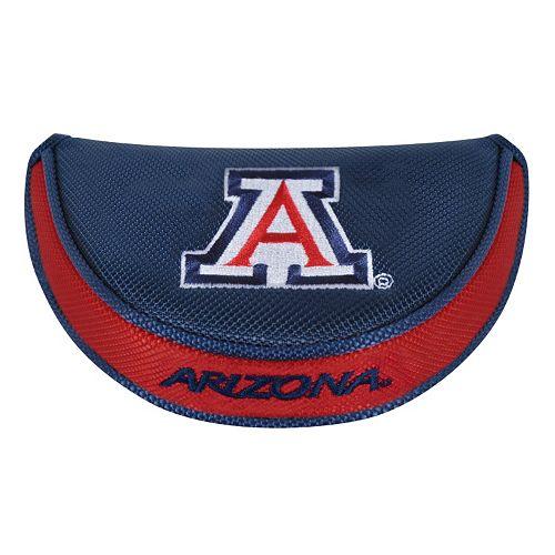 Team Effort Arizona Wildcats Mallet Putter Cover