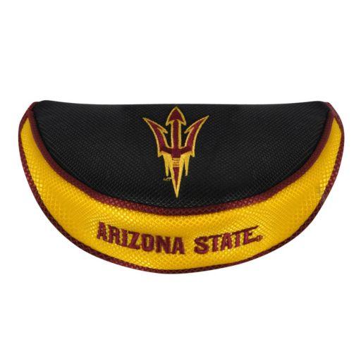 Team Effort Arizona State Sun Devils Mallet Putter Cover