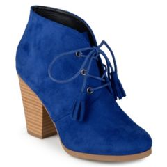 Womens Blue Ankle Boots - Shoes | Kohl's