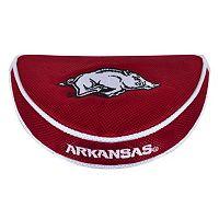 Team Effort Arkansas Razorbacks Mallet Putter Cover