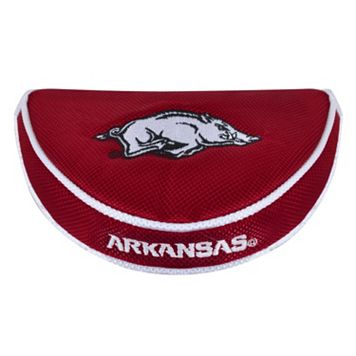 Team Effort Arkansas Razorbacks Mallet Putter Cover