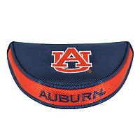 Team Effort Auburn Tigers Mallet Putter Cover