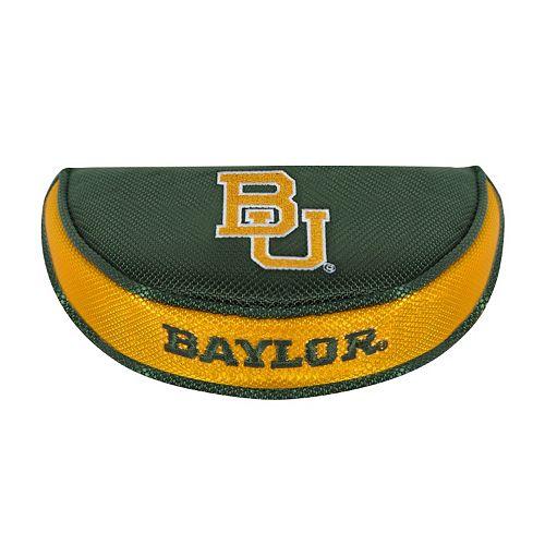 Team Effort Baylor Bears Mallet Putter Cover