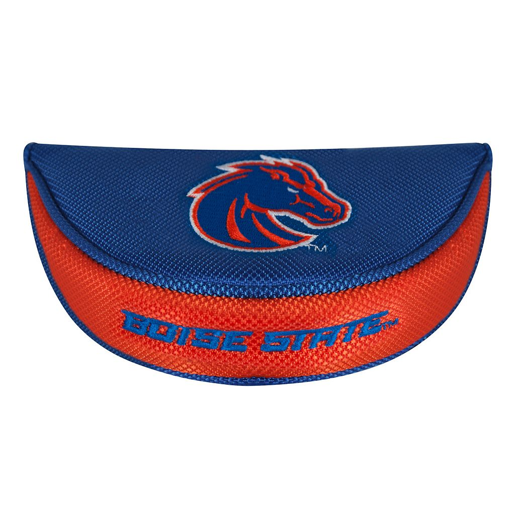Team Effort Boise State Broncos Mallet Putter Cover
